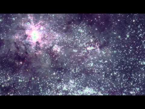 TOUR OF THE NEAREST GALAXIES in UV LIGHT | Space Science