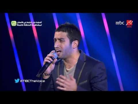 The Voice   'سيمور جلال & خالد حجار ] 'سيبوني يا ناس ]