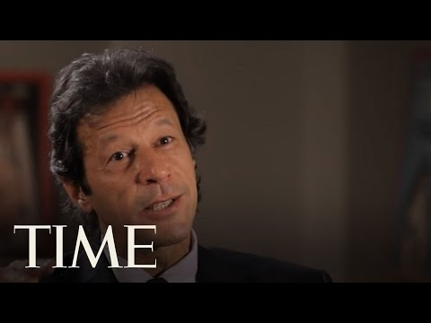 10 Questions for Imran Khan