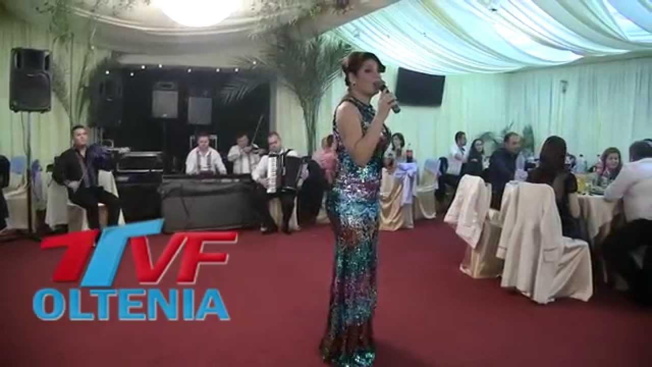 Violeta Constantin si Ceata lui Streata - Buna seara doamne ajuta - LIVE Botez 2015