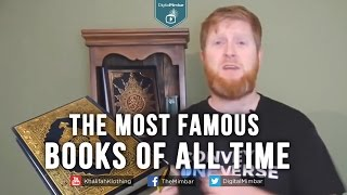 What are the Most Famous Books of ALL Time? – John Fontain