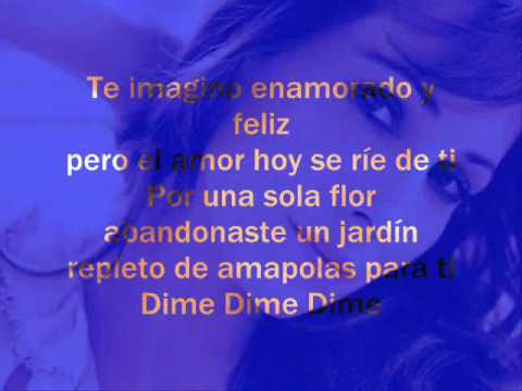 loca malu lyrics: