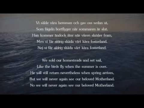 Ultima Thule - VI Sålde Våran Hemman