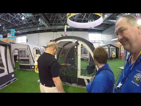 Leben im Wohnmobil - Caravan Salon Messesplitter Teil 4