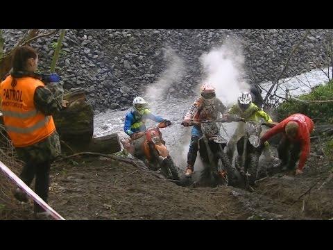 Silesia Extreme Enduro -Hardcore mud festival!