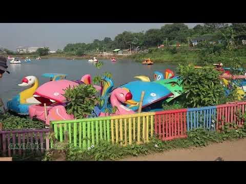 Taman Limo , Wisata Murah Meriah di Cikarang
