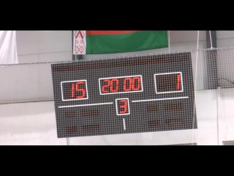 3-й этап Первенства ЦФО 2005 г.р. Витязь-Брянск