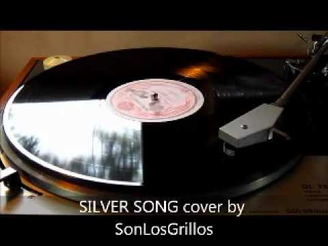 All About Eve - Silver Song (Simonds)
