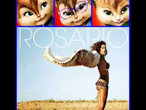 Rosario - Rosario - Rumba Americana (Versi�n Ardillas)