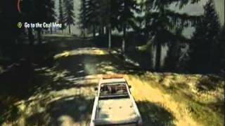 Let's Play Alan Wake - Part 22 - The Kidnapper is Playing Games With You Alan