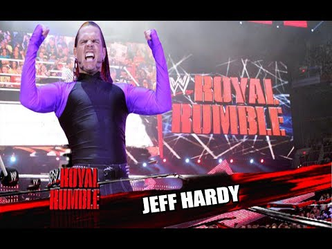 ����� ����� royal rumble 2016