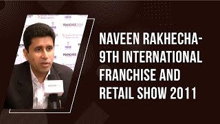 Naveen Rakhecha - 9th International