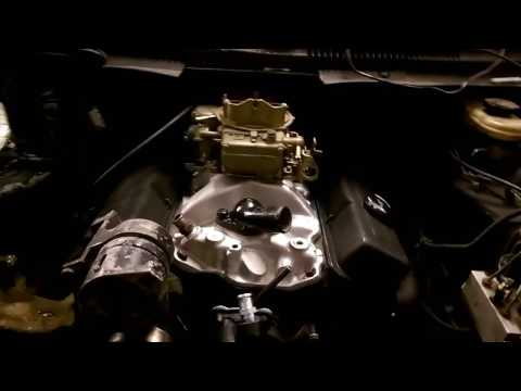 How To Old School Carb Engine Swap 4th Gen Trans AM Or Camaro From LT1