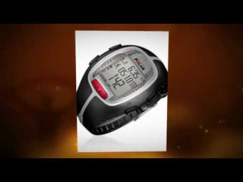 Polar RS300X Multi-sport watch