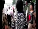 Protesters Arrested at Haunted Tiananmen Square