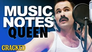 download lagu Notes: Why Queen's  Are Secretly Ridiculous gratis