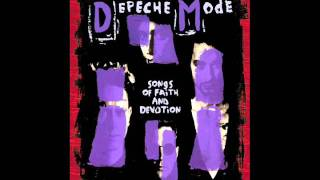 Watch Depeche Mode Rush video