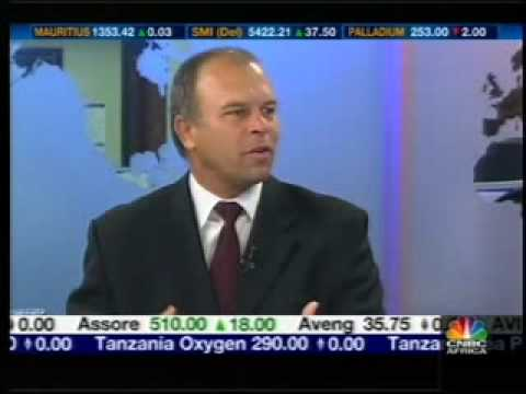 Luxury4Less on Business AM CNBC Africa - 5 June 2009
