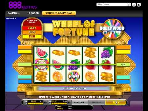 play wheel of fortune slot machine online king of cards