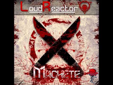 1.- Loud reactor - Get Look Up