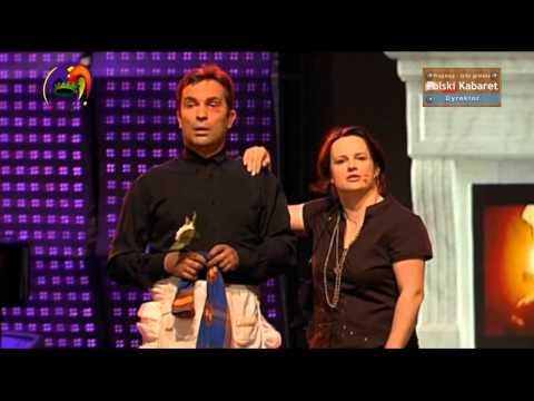 Kabaret Hrabi - Mama Wandzia
