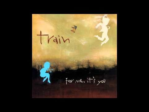 Train - Skyscraper