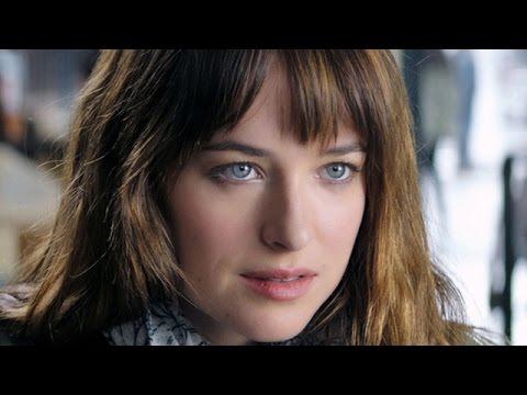 50 Shades of Grey Trailer - Top 5 Moments