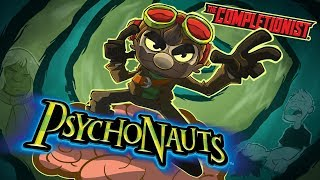 Psychonauts | The Completionist