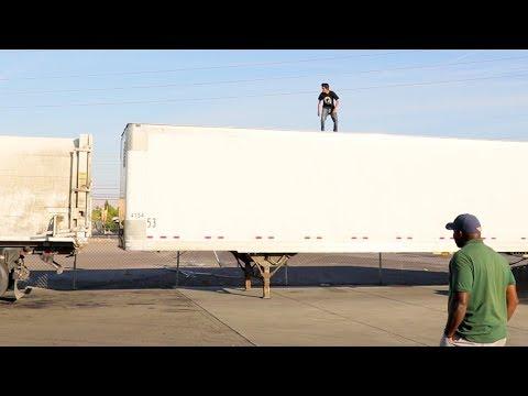 REVIVE! 37: Deadly Skate Spot KICK OUT!