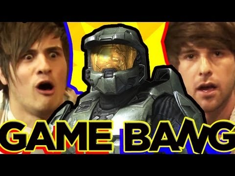 HALO REACH (Game Bang)
