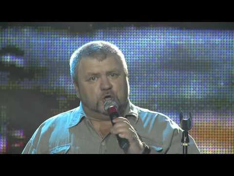 "HD. Геннадий Зачётный ""Дождь"". 2013г."