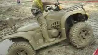 1. ATV & Quad Games u Zelini