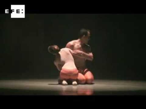 Bailarines de Ucrania, EE.UU., Brasil y Argentina abren temporada en Caracas .