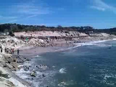 Praia de Cortega�a - 23/07/2013