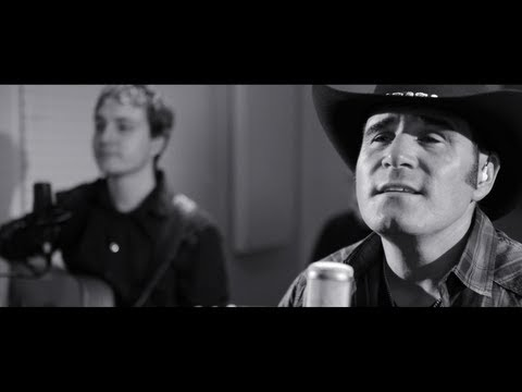 Dustin Lynch - Cowboys and Angels - Live Acoustic Cover by Artie Hemphill and the Iron Horse Band