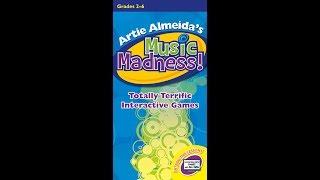 Music Madness  Artie Almeida