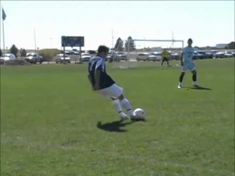 LCCC Men's Soccer vs. Otero Junior College Oct. 7