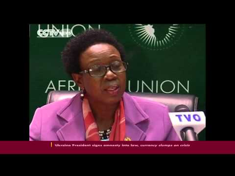 Leaders At Au Summit Urged To Invest In Agriculture video