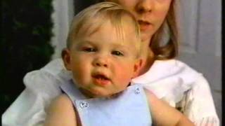 Baby's Day Out Feature Film Television Commercial 1994