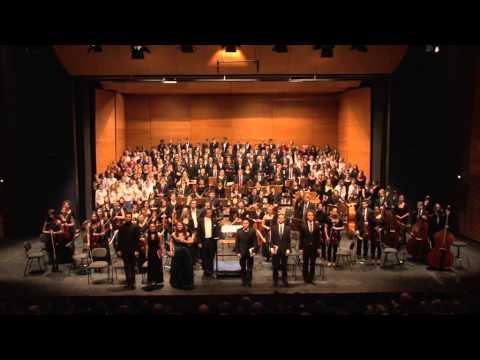 Феликс Мендельсон - St. Paul, Op. 36