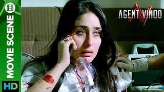 Agent Vinod | Kareena Kapoor's last breath on screen