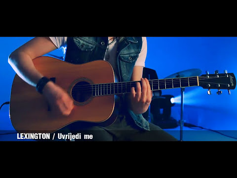 LEXINGTON - UVRIJEDI ME (OFFICIAL VIDEO)