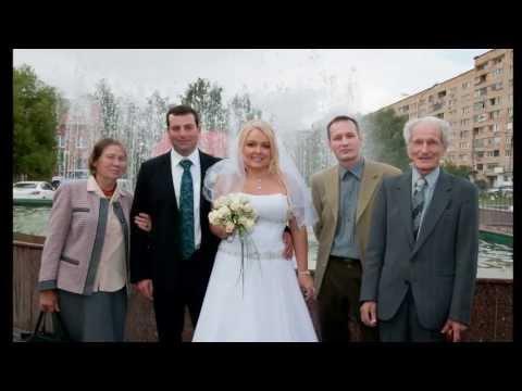Свадьба Маша и Максим