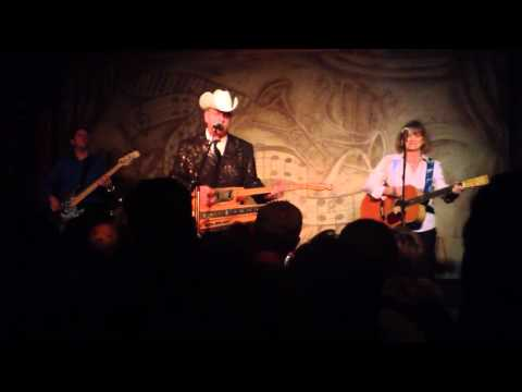 Junior Brown- FitzGerald's 10.6.12