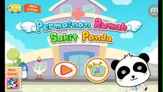 DR.PANDA ~ permainan rumah sakit panda