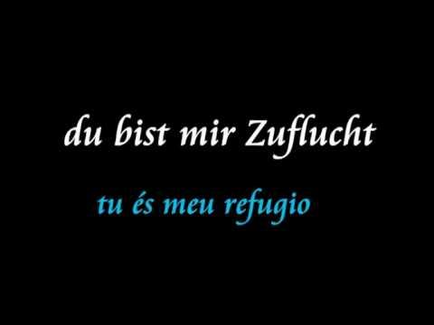 Mari Hoffmann - Ruft zu dem Herrn (Legendado)