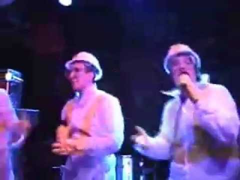 Beastie Boys Cover - Intergallactic