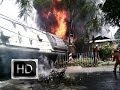 Tragedi Bintaro 1987 terulang lagi