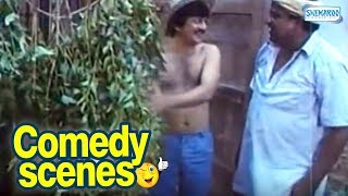Goodnight Sleep - Kannada Comedy Scenes