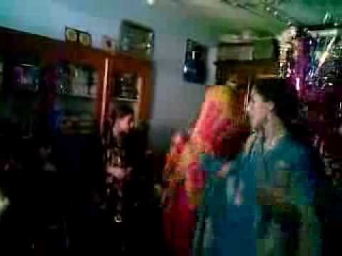 Swabi Home dance 2013